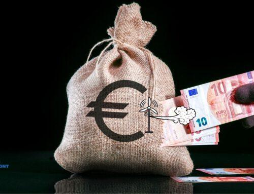 350 Millionen Euro Bürgschaft für NORDEX?