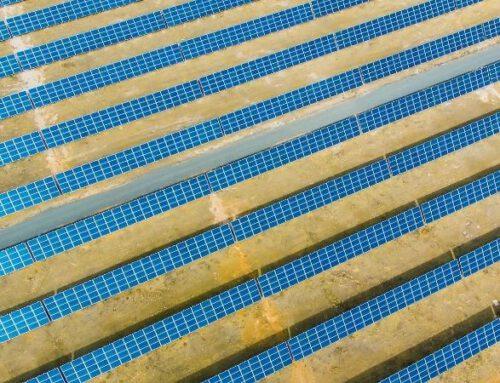PRESSEMITTEILUNG: Kein Ackerland für Solarflächen!